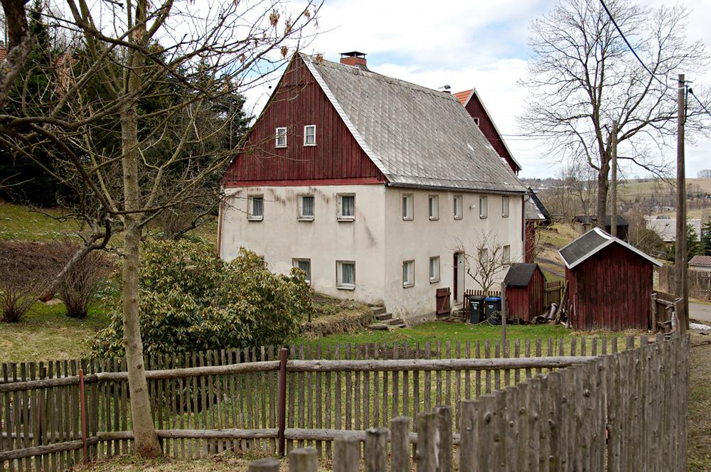 Gretel's Haus...