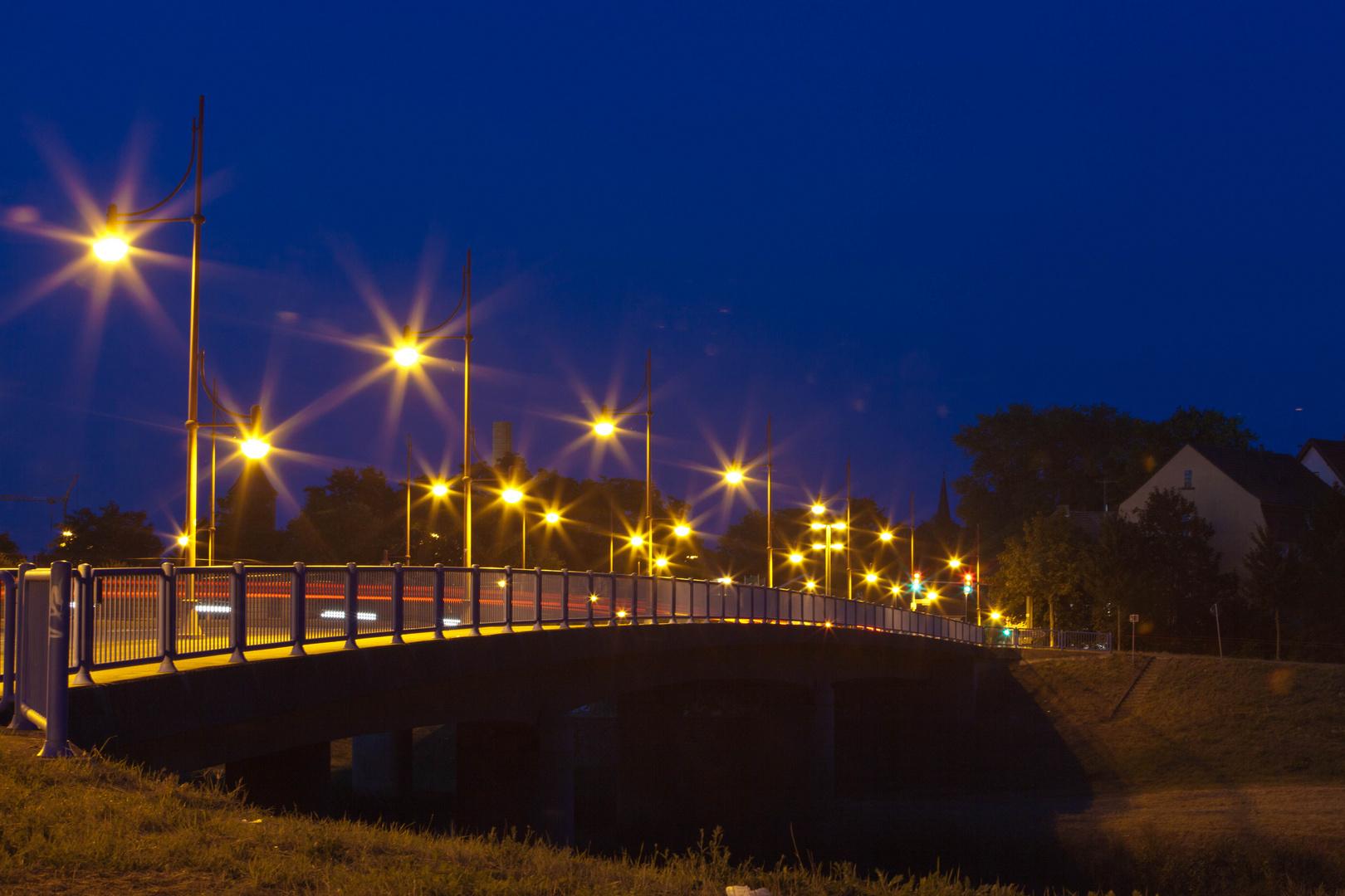 Greven Emsbrücke