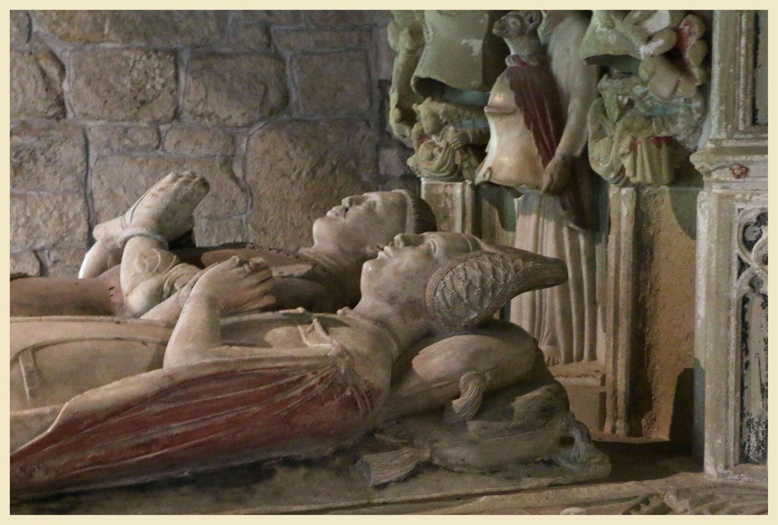 Grey Chapel Chillingham detail 5