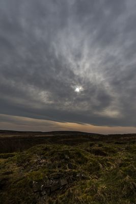Grey Day on the Moors 2
