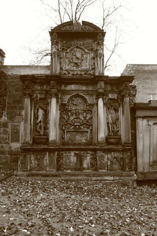 Greyfriars (Edinburgh) 2
