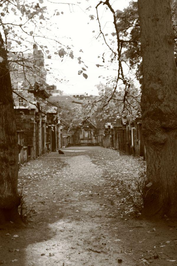Greyfriars (Edinburgh)