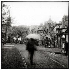 Greyfriars Kirkyard