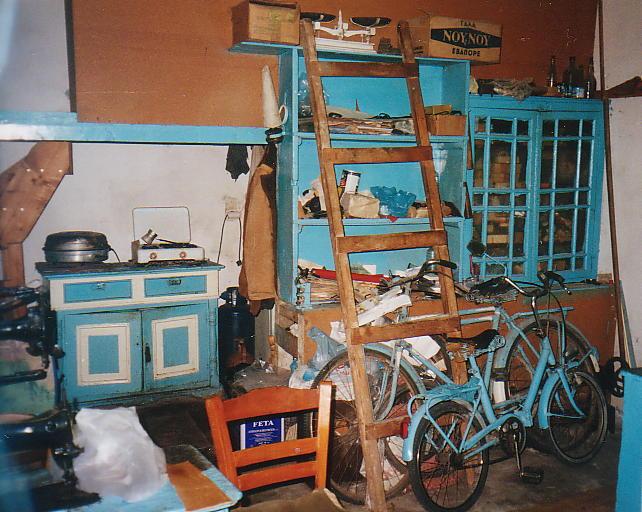 Griech. Dorfladen