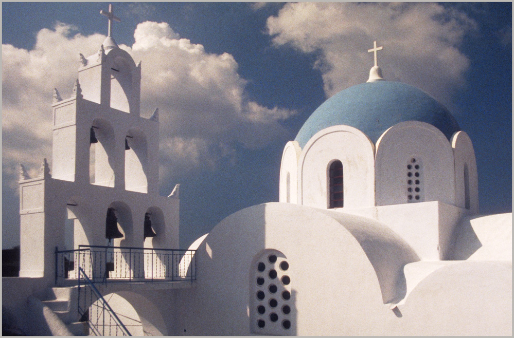 griechiche Kirche