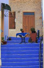 Griechiches Blau