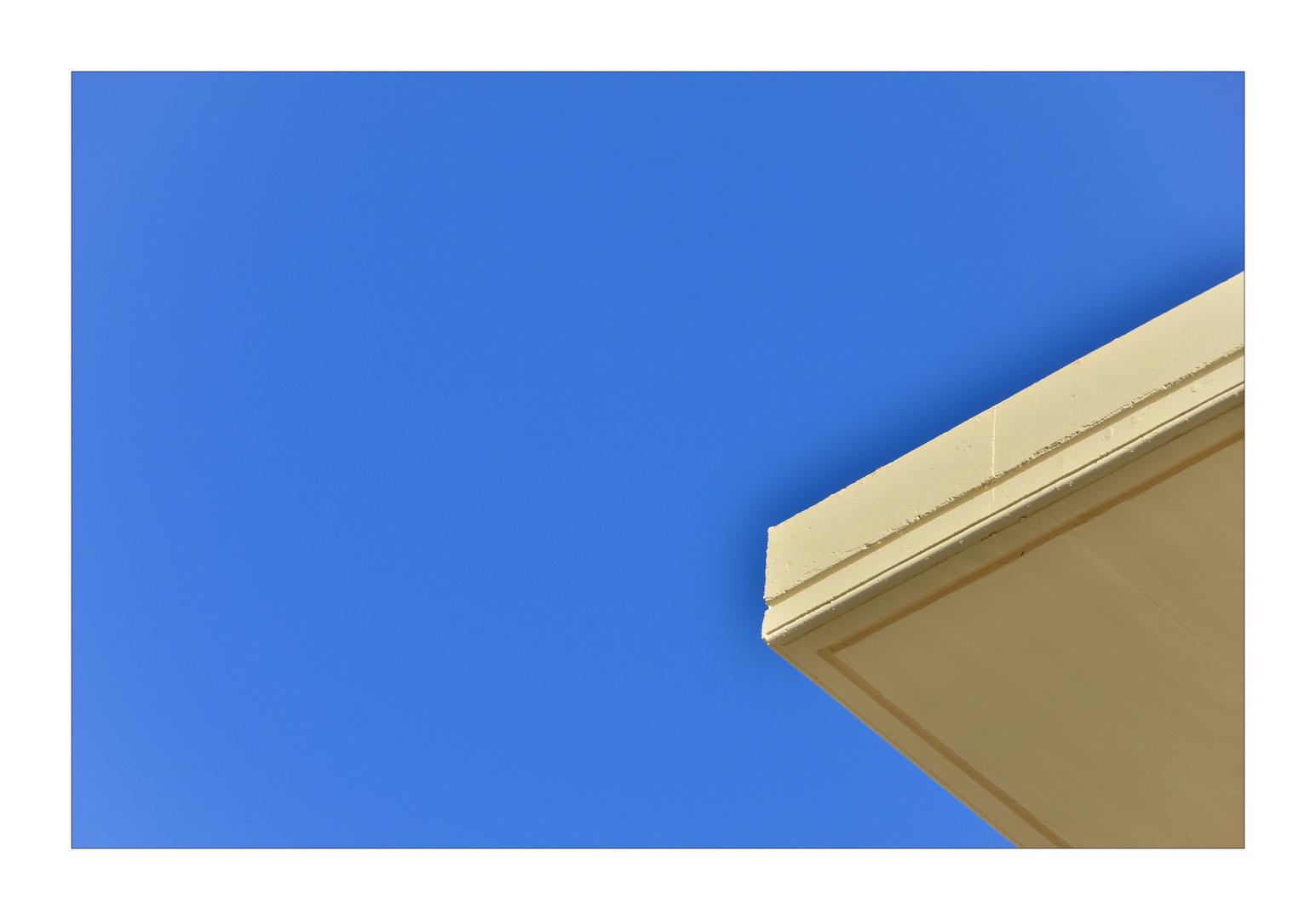 Griechisch Blau 1