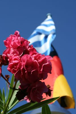 Griechisch-Deutsche-Freundschaft
