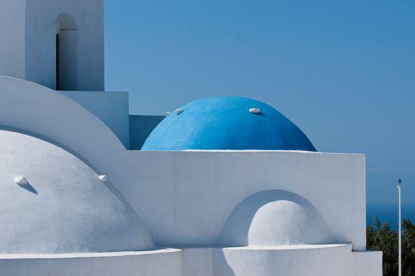 Griechische Architektur - II