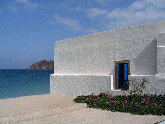 Griechische Farben