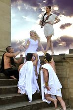 Griechische Göttinnen