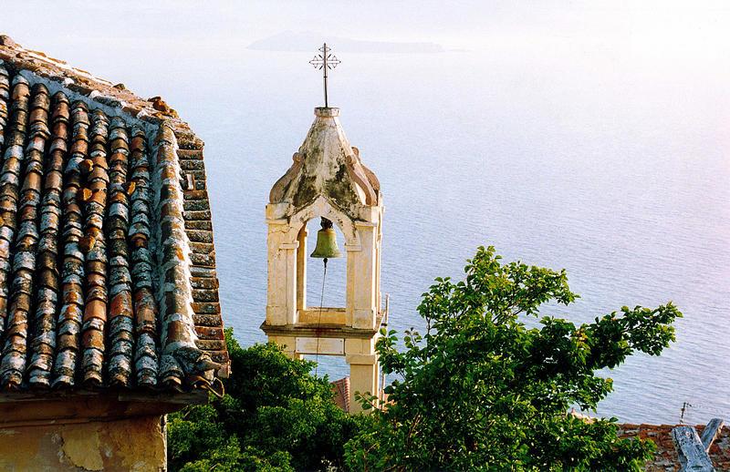 Griechische Inseln - Lesbos