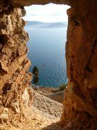 Griechischer Ausblick