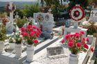Griechischer Friedhof