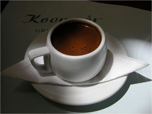 """""""Griechischer Kaffee"""""""