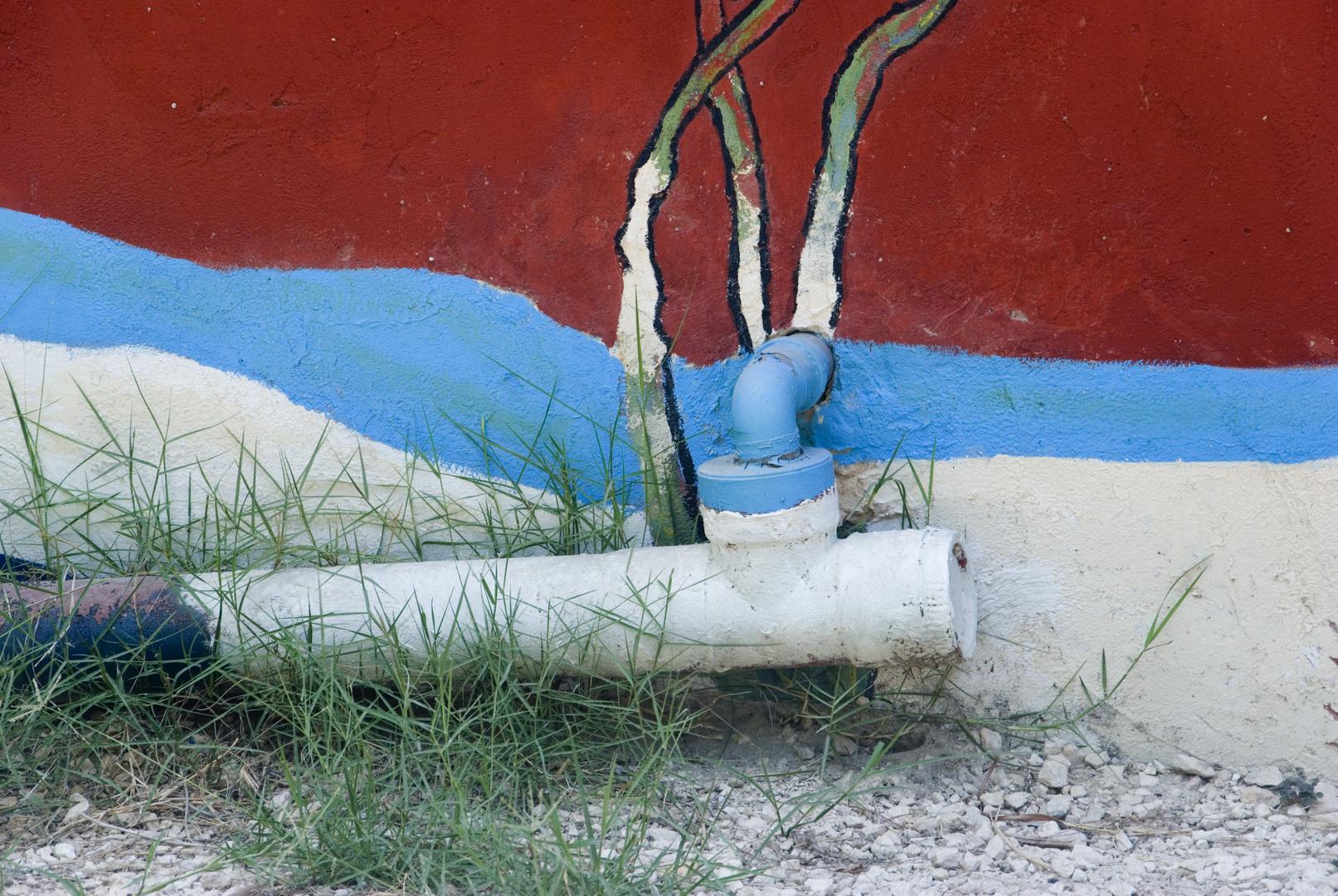 Grieschiche Wasserleitung