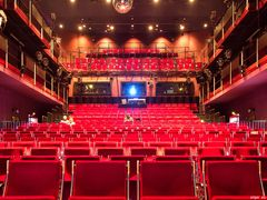 Grillo Theater Essen