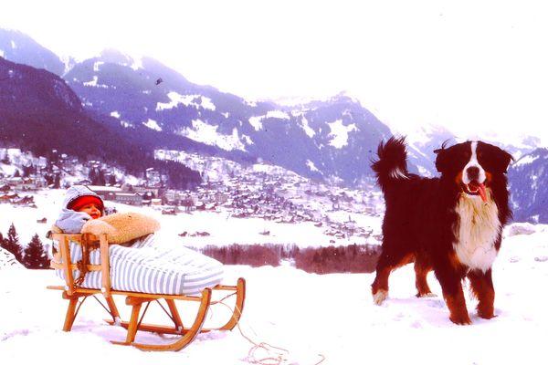 Grindelwald 1989