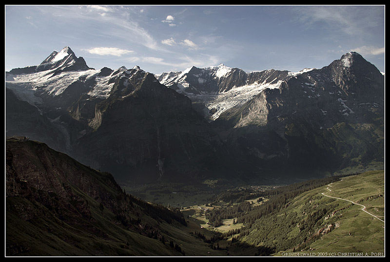 Grindelwald 2005