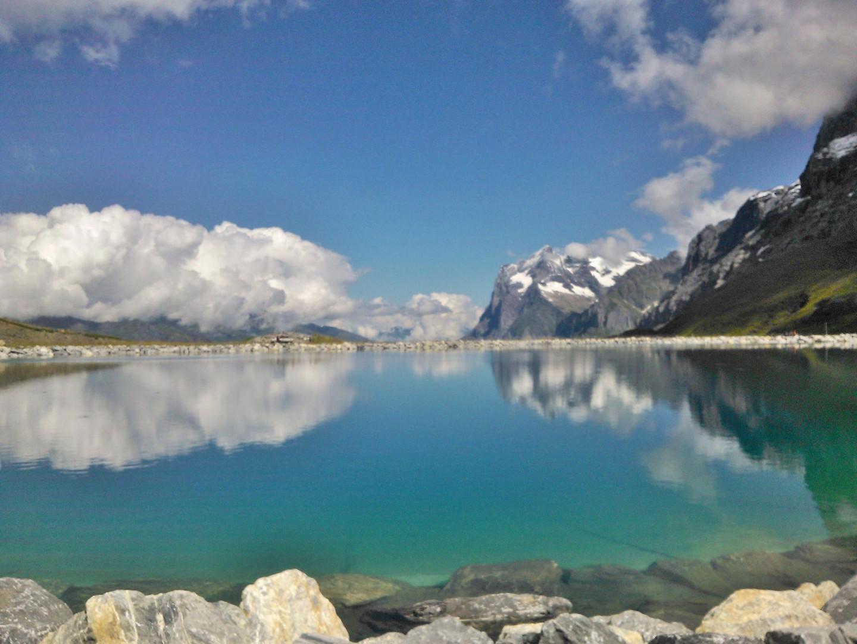 Grindelwald-Paradies