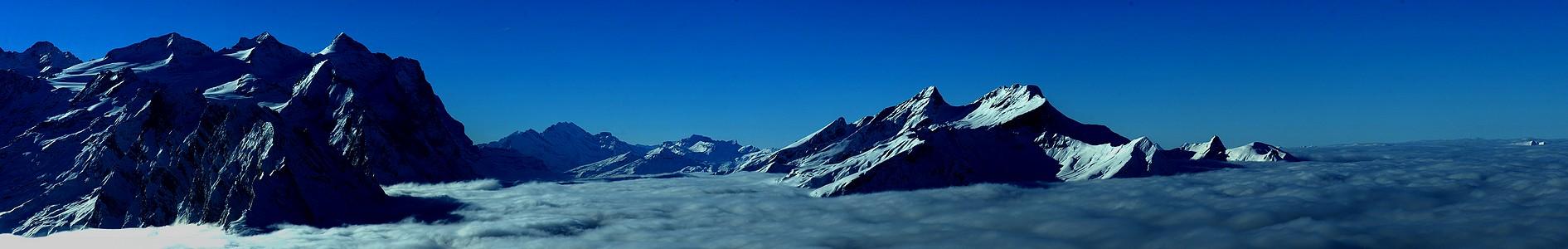 Grindelwalder Panorama