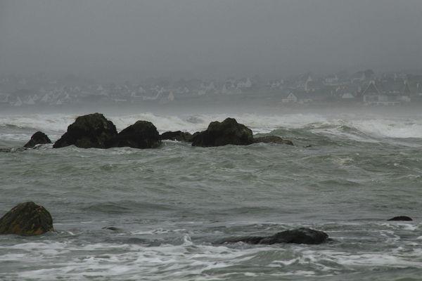 gris breton
