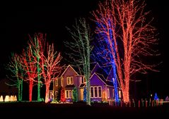 Griswold house...