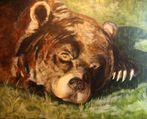 """""""Grizzlybär"""""""