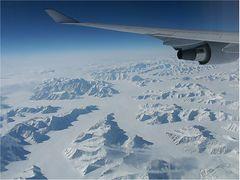 Grönland.....