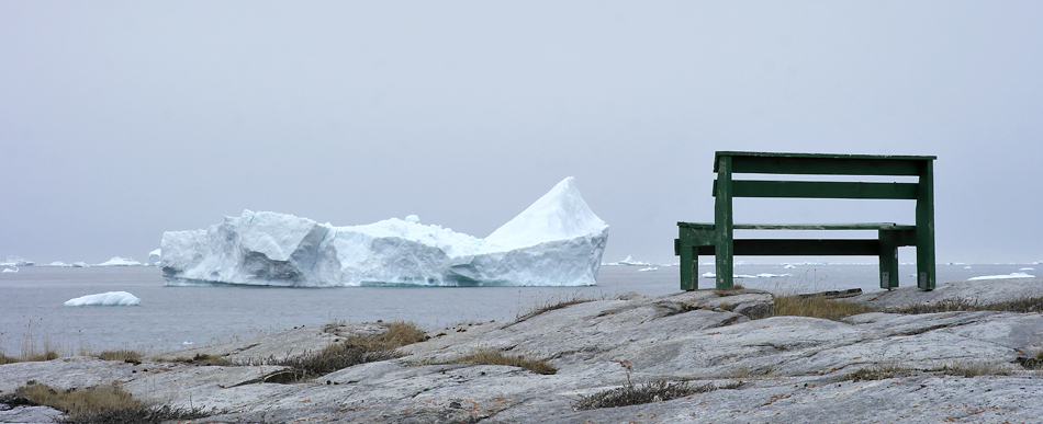 "Grönland ""Disko Bank"" FVR 2012"