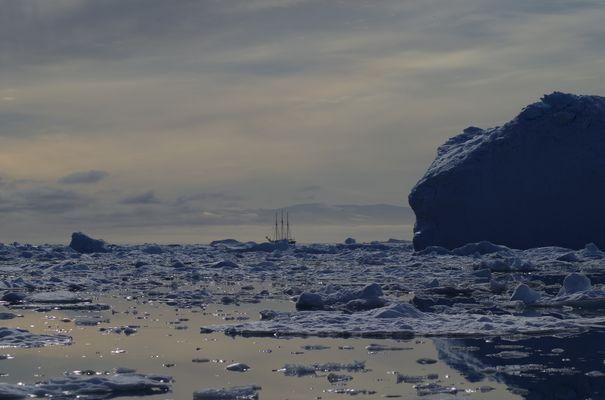 Grönland, Disko Bucht