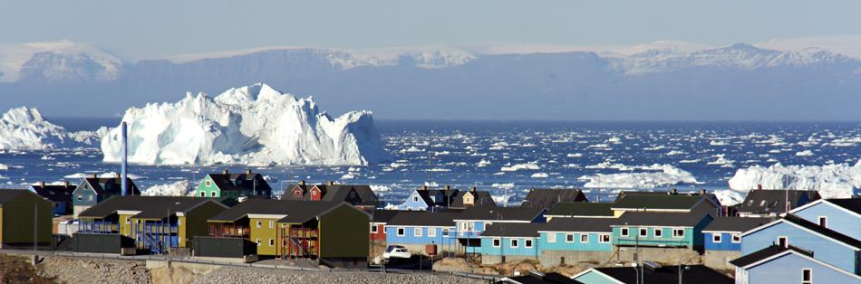 """Grönland """"Dokumentation 1"""" FVR 2012"""