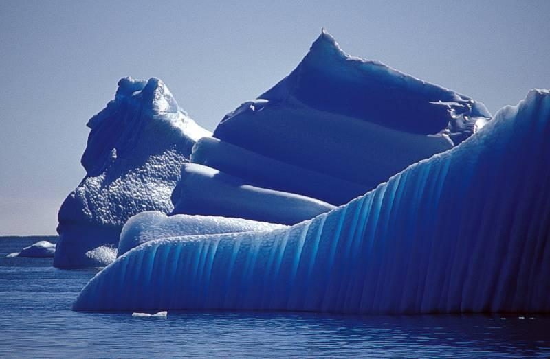 Grönland Eisberg #2