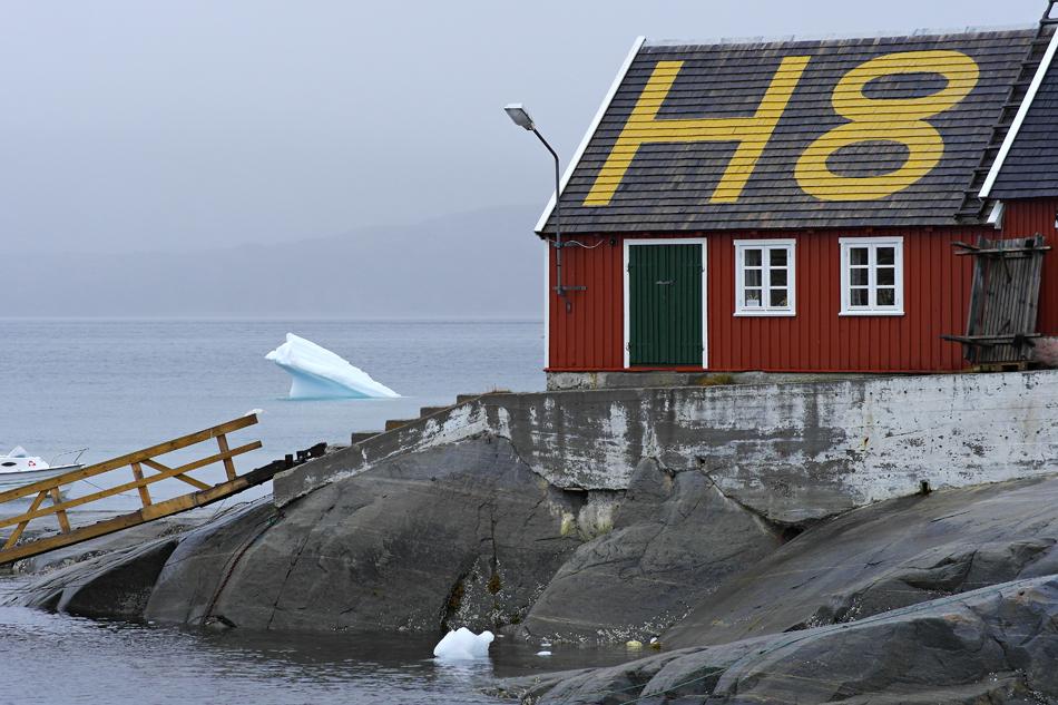 """Grönland """"H8 ist Kult"""" FVR 2012"""