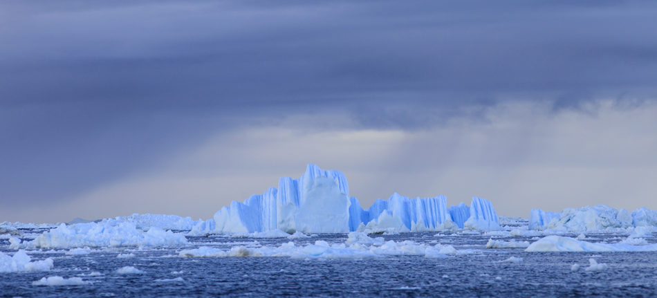 """Grönland """"letzter Eisberg"""" FVR 2012"""
