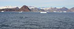 Grönland Prinz Christian Sund,