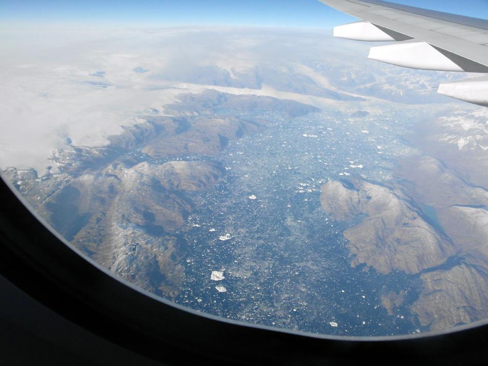 """Grönland """"Wiedersehen…."""" FVR 2012"""