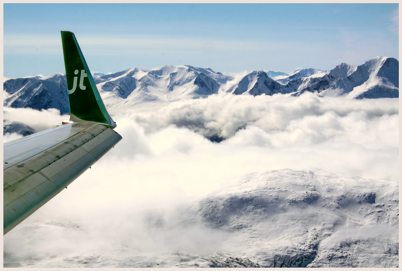 Grönlands Berge