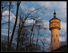 Gronau Wasserturm
