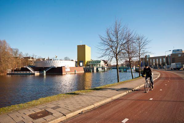 Groningen (city) - Groninger Museum 1