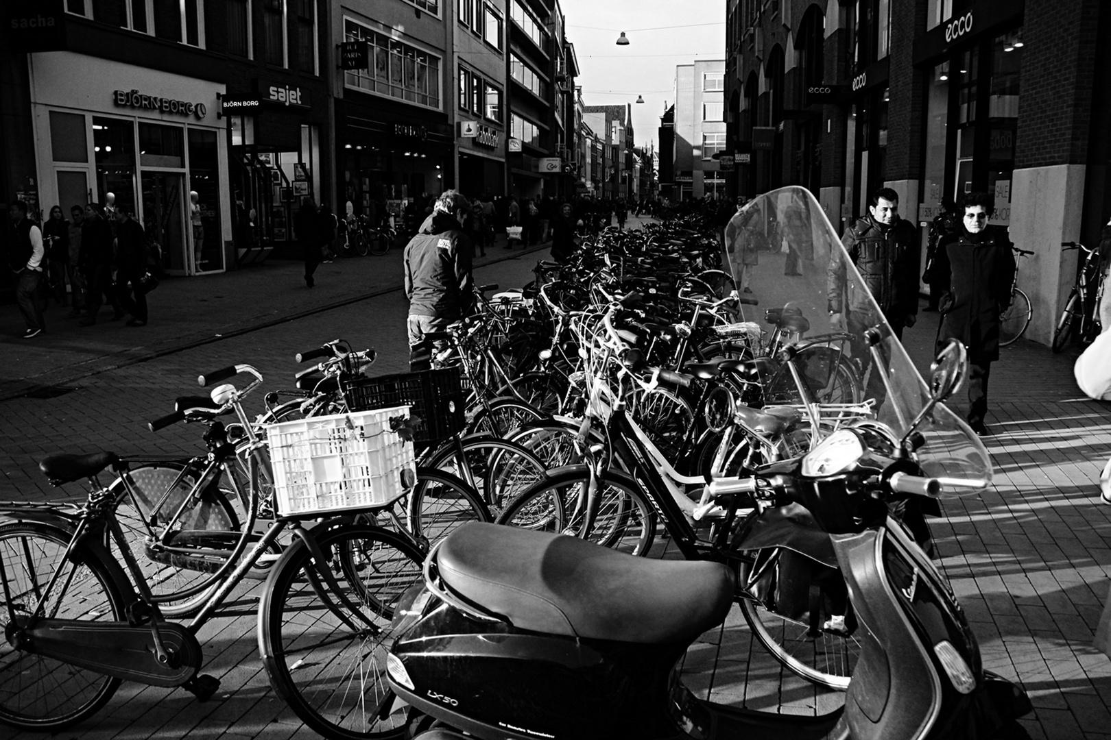 Groningen Street Life