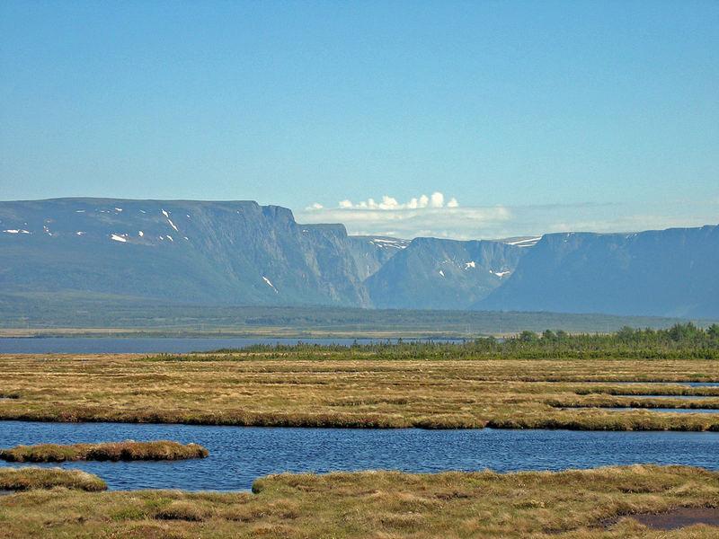 Grosmorne National Park