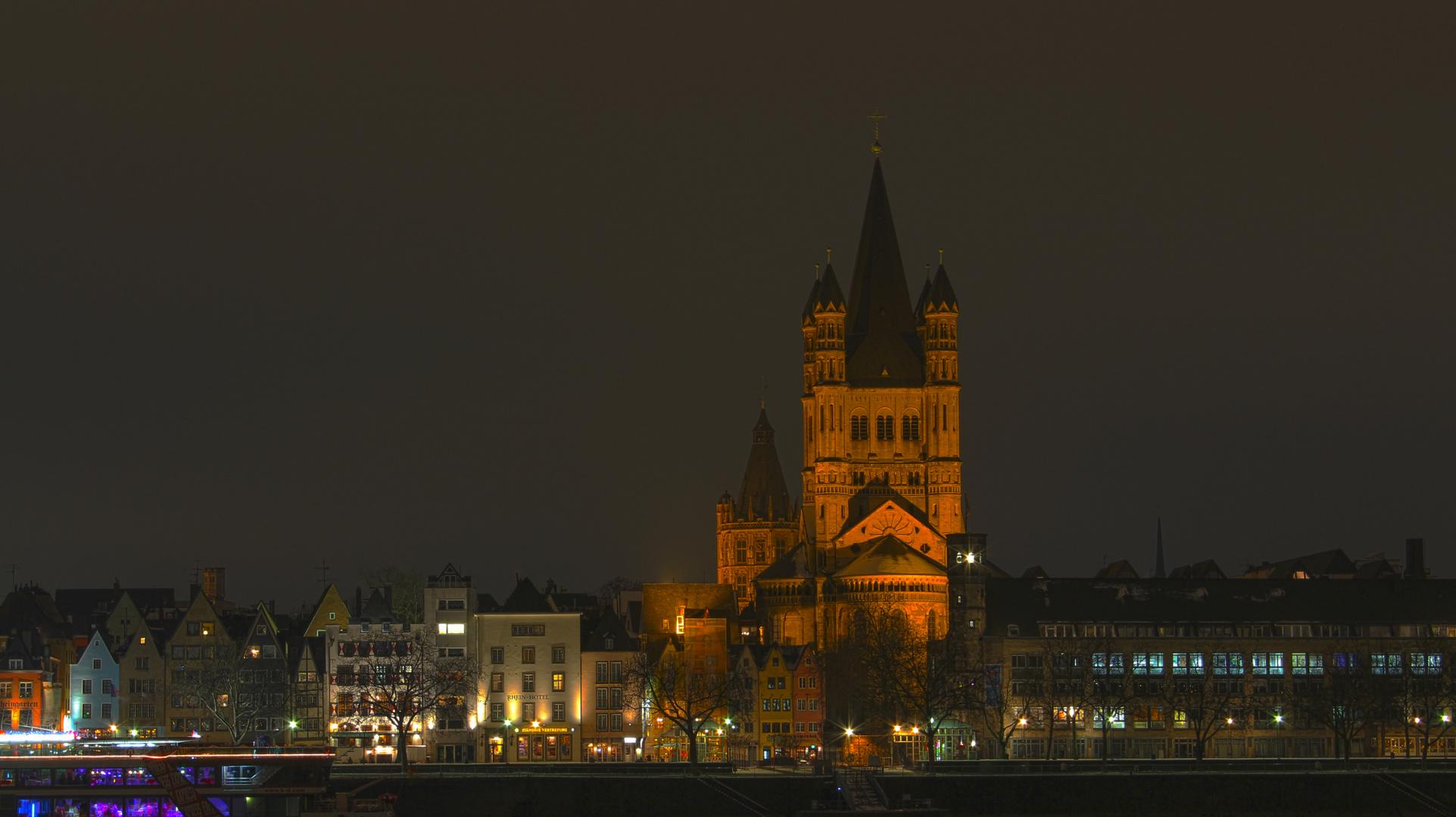 Groß Sankt Martin Köln