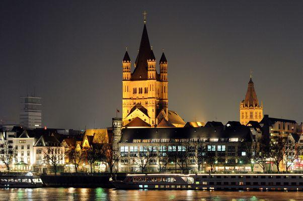 Gross St. Martin Köln