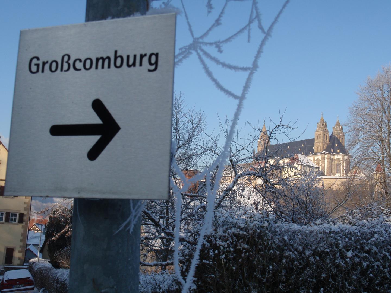Großcomburg