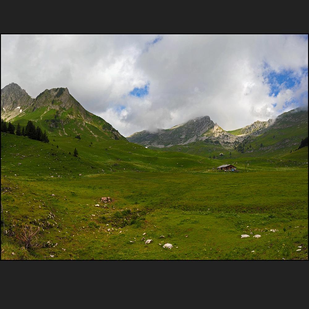 grosse Alp