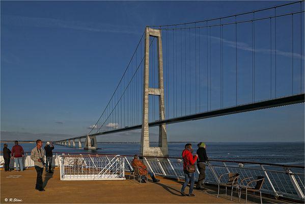 Große Belt-Brücke (Storebæltsbroen)