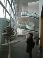 Große Fraktalausstellung im Neuen Museum Nürnberg
