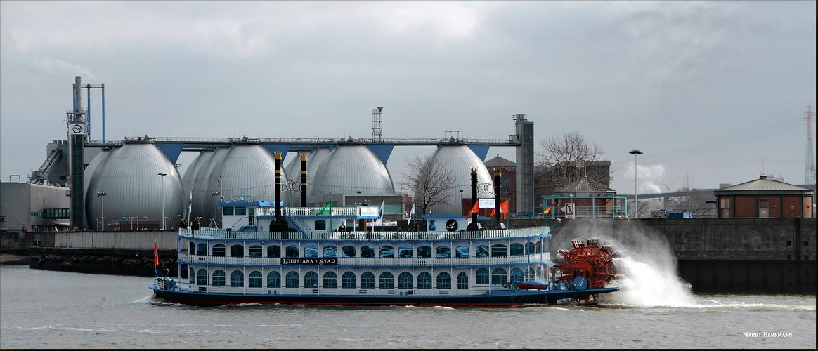"""""""Große Hafenrundfahrt"""""""
