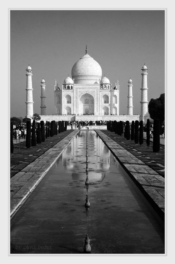 gro e liebe in schwarz wei foto bild asia india south asia bilder auf fotocommunity. Black Bedroom Furniture Sets. Home Design Ideas
